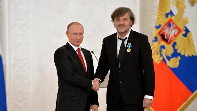 Кустурица объявил дату начала съемок собственной версии романов Достоевского
