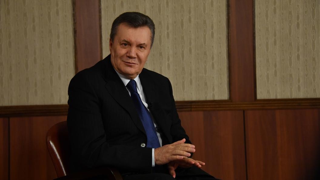 Военный прокурор Украины обещал выделить охрану занятым в деле Януковича