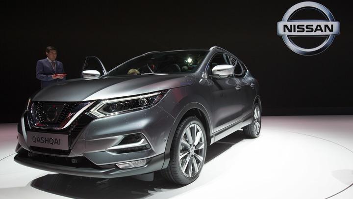 Аналитики выяснили, как Nissan Qashqai попал в топ-10 самых продаваемых авто в Европе