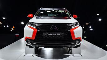У внедорожника Mitsubishi Pajero Sport появятся нижегородские корни