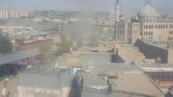 В Кабуле подорвали конвой иностранных сил