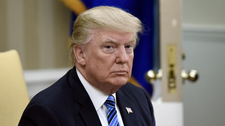 Трамп призвал всем миром обрушиться санкциями на КНДР