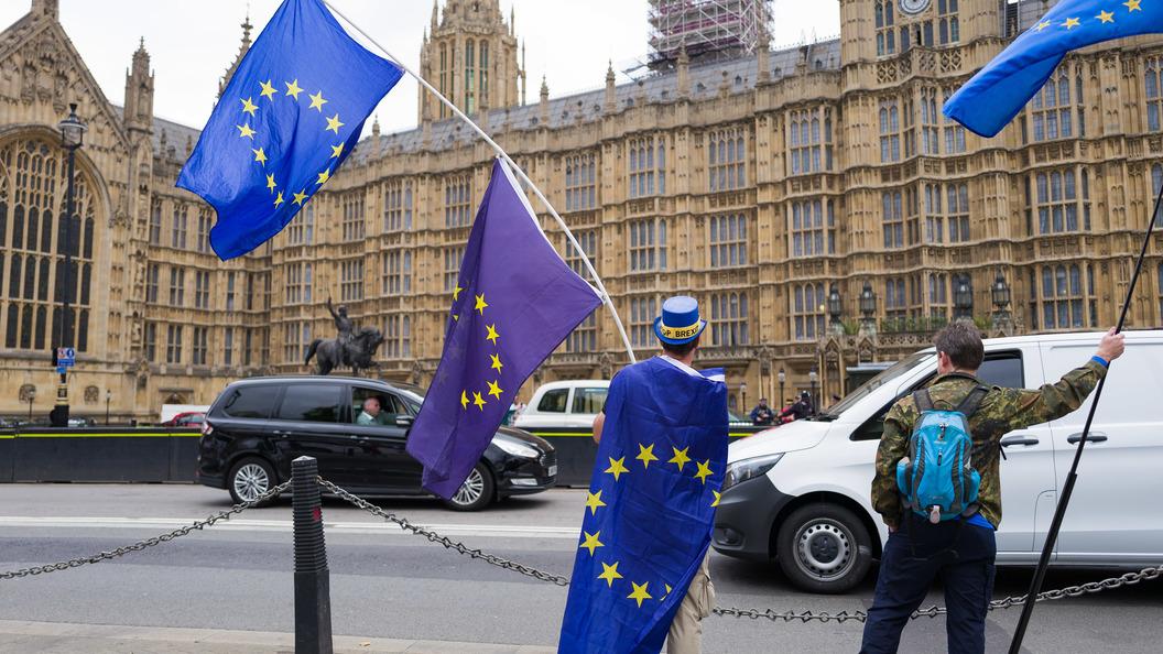 Жители стран Европы хотят скорее вернуть дружбу сРоссией