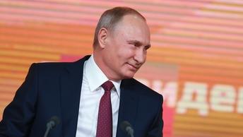 Сунгоркин рассказал, что познакомился с Путиным в ФСБ