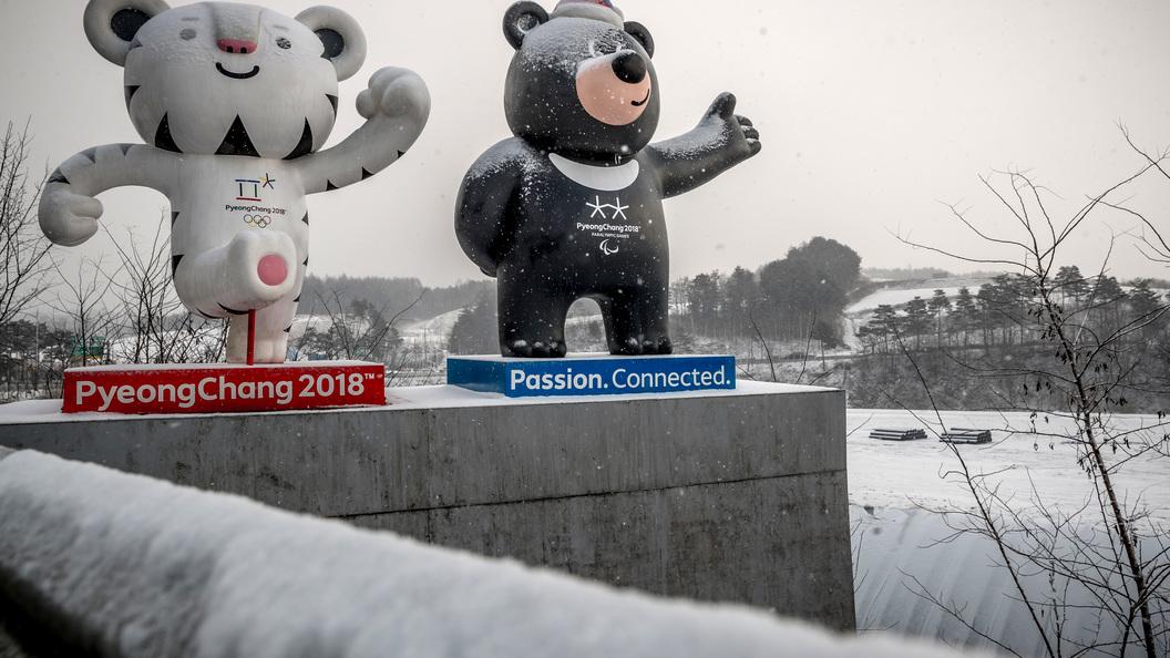 МПК одобрил список из 30 русских паралимпийцев