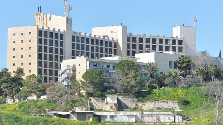 Израиль привел все силы в полную боеготовность: Тель-Авив ожидает нападения из Сирии