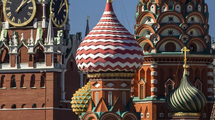 Россия может смягчить визовый режим для туристов из определенных стран