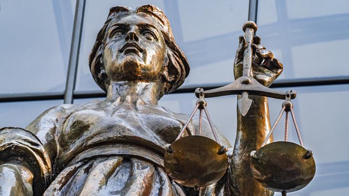 Семь судей хотят судить в России: Разброс дел большой - от разбоя до ДТП