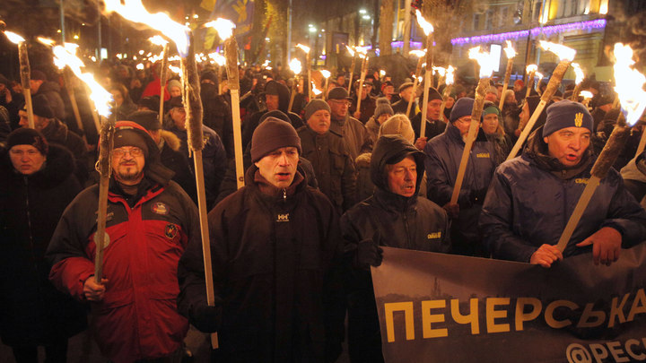 Шила в мешке не утаишь: Стало известно о зверствах украинских героев в годы войны