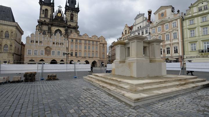Без всяких сантиментов: Холмогоров подсказал, чем России ответить на провокации Чехии