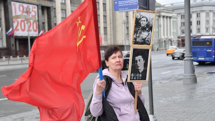 В правительстве отказались вводить ответственность за приравнивание СССР к нацистской Германии