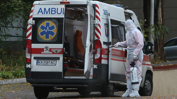 Все больницы - под замок: Киев ввёл жёсткие меры из-за коронавируса