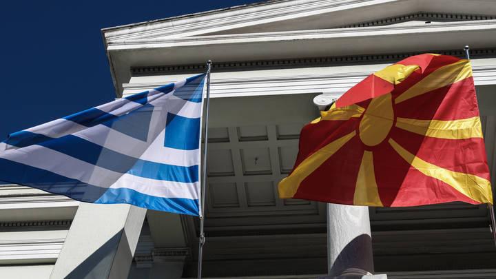 Северная Македония выслала русского дипломата. Но просчиталась
