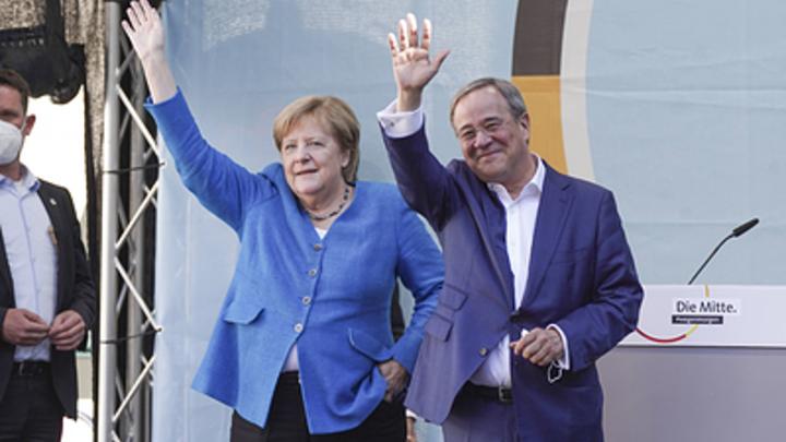 День X: В Германии начались выборы