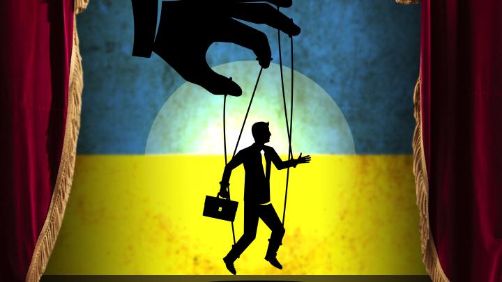 Украина: Клинч в пользу Коломойского