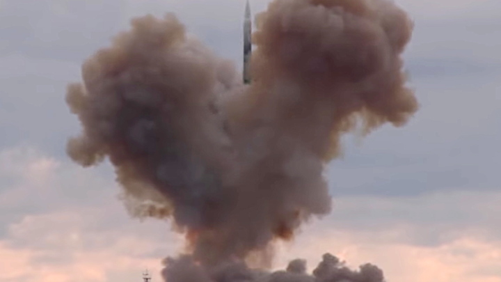 В США указали на признаки возможной ядерной схватки с Россией