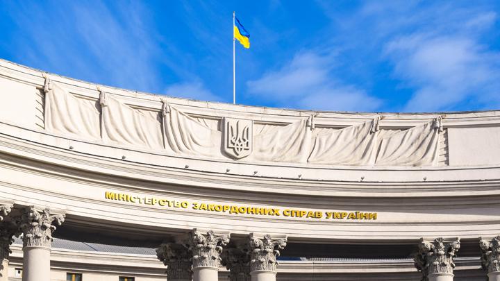«Пытаются мутить воду»: Зачем на Украине снова заговорили о «возвращении» Крыма