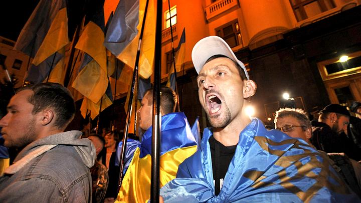 Проблема Донбасса будет решена не при Зеленском, а при следующем президенте Украины
