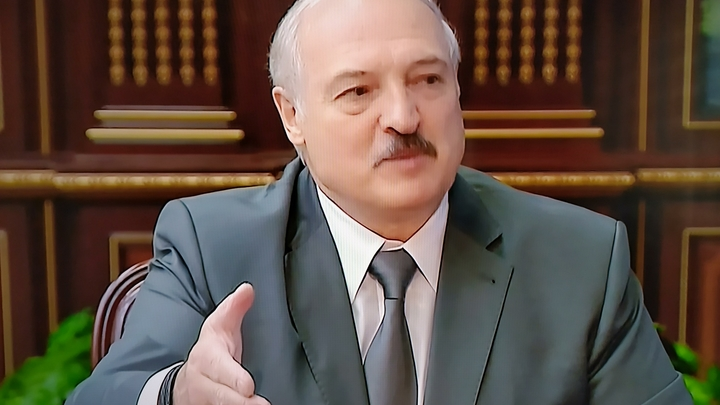 Спустя два дня: В ЕС согласовали новый пакет санкций против Лукашенко