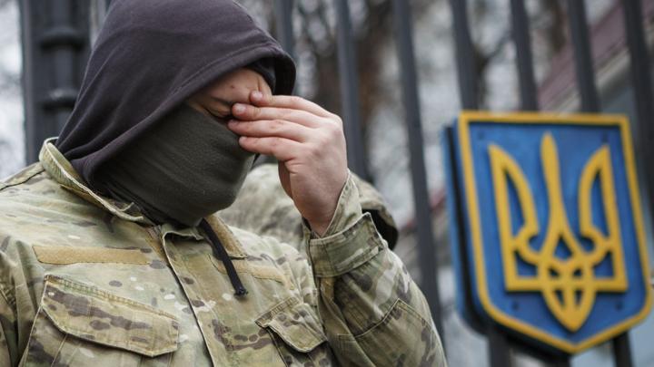 Караул, русские наступают: Киев разменял людские жизни на очередную провокацию