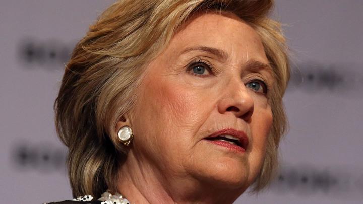 Суд Вашингтона возобновил поиск сведений об инциденте в Бенгази в переписке Клинтон