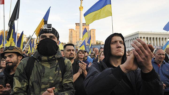 Тридцать лет, а счастья не было и нет. Очередные итоги украинской назависимости