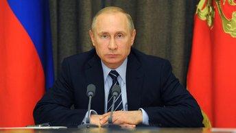 Путин назначил врио главы Рязанской области депутата Госдумы Любимова