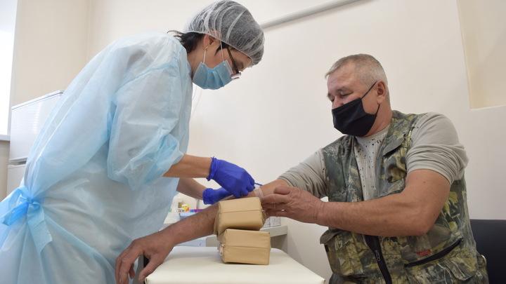 Почти 600 тысяч жителей Владимирской области привились от гриппа