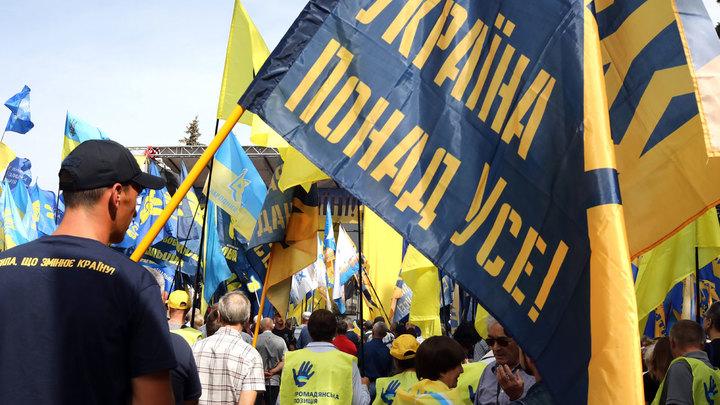 Серпентарий по-днепропетровски: На Украине несогласных запугивают ядовитыми змеями