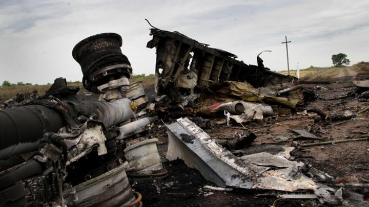 MH17: МИД России не позволит Голландии устроить Гаагский трибунал
