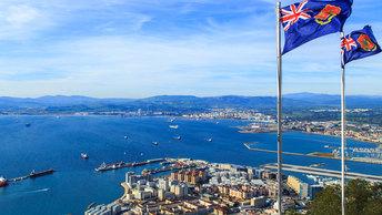 Евросоюз требует британский Гибралтар в обмен на Brexit