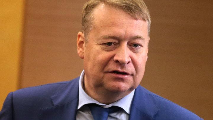 Дело Маркелова: ближайшие дни губернаторопад продолжится