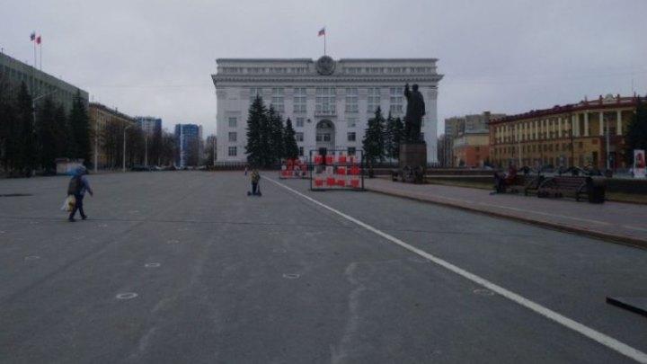 Власти сообщили о возможных изменениях в программе 300-летия Кузбасса
