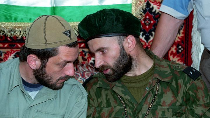 Двадцать лет спустя: Перед судом в Дагестане предстанет боевик Басаева и Хаттаба