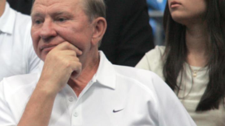 Украина переживает не лучшие времена:  Кучма о своём возвращении в Минск