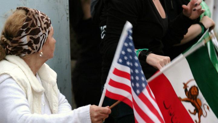США расширили санкционные списки по Ирану - Минфин
