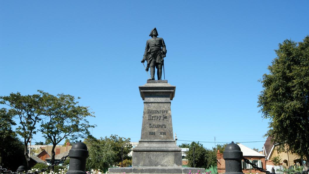 В знак дружбы России и Бельгии в Льеже открыли памятник императору Петру I