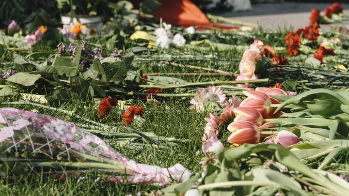 Убитого в массовой драке спецназовца похоронят на Митинском кладбище