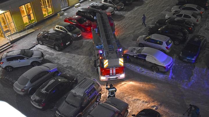 Сгорим за 14 минут! Почему в Челябинске пожарные могут не успеть на ЧП