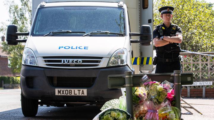 Лондон официально отказался представлять улики и доказательства по делу Скрипалей