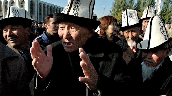 """Зачем России кормить """"Киргизию для киргизов""""?"""
