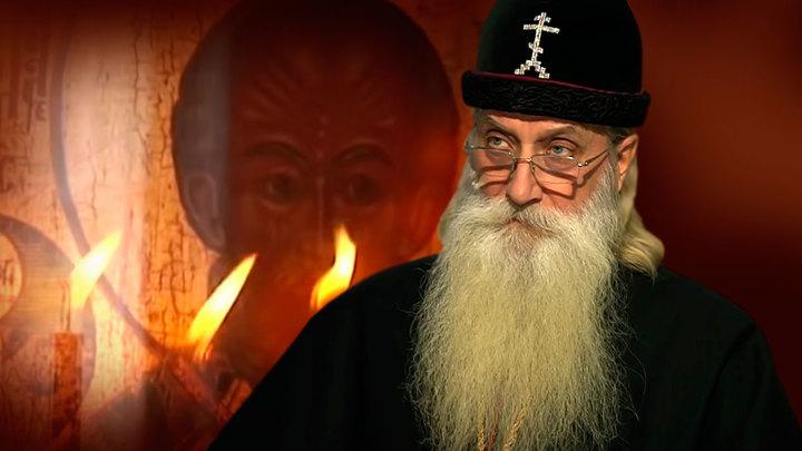 Митрополит Корнилий: Вектор нашего пути - в Царствие Божие