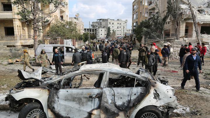 Импорт терроризма при помощи США: Коротченко рассказал, как сирийские боевики угрожают России