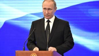 Путин и президент Ирана Рухани договорились о совместных нефтегазовых проектах