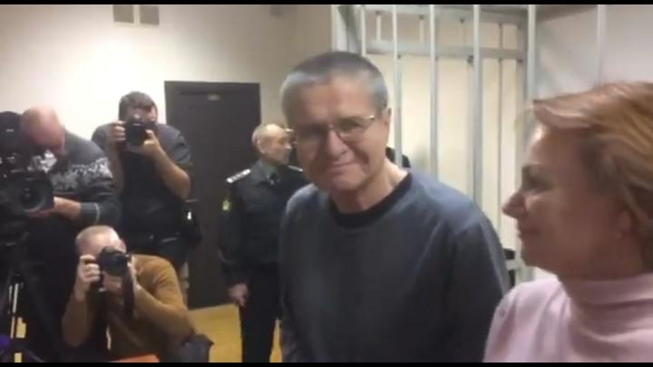 Уже надоело сидеть: Адвокат Улюкаева обжаловал приговор