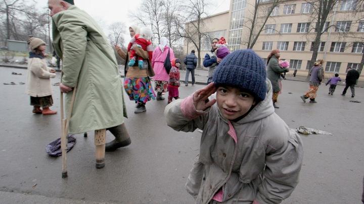 Участь цыган после массовой драки в Кузбассе решит народный сход