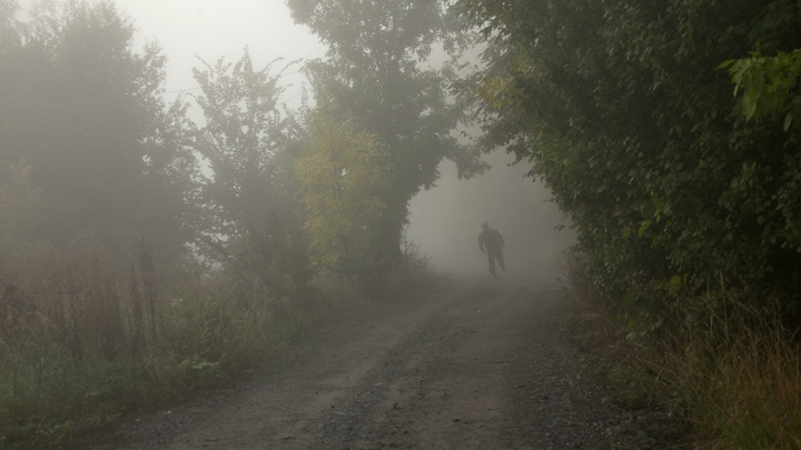 30-летний мужчина скончался во время утренней пробежки в Новосибирске