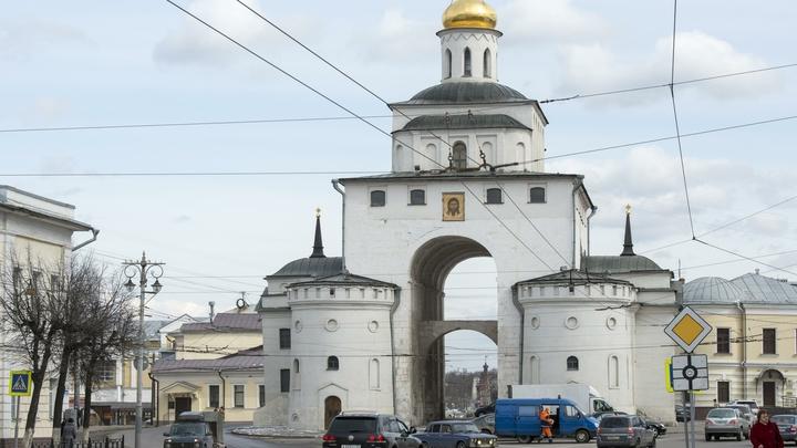 Во Владимире прошёл урбанистический фестиваль Владимир будущего