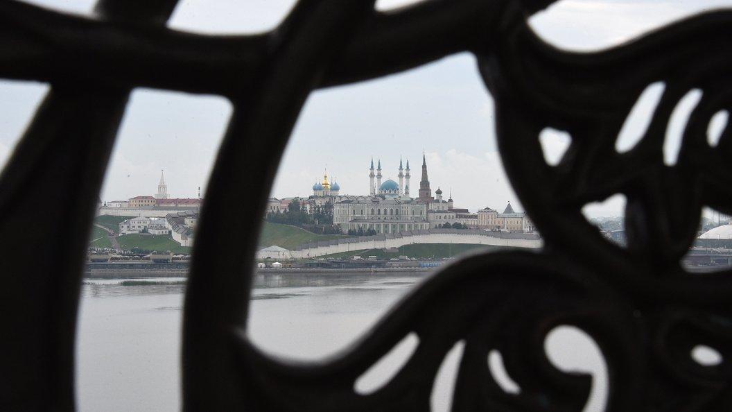 ВТатарстане собираются провести референдум обобязательном преподавании вшколах татарского языка