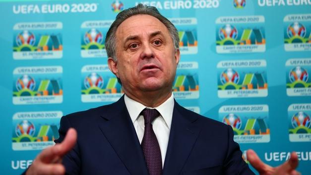Мутко вновь прогнулся: Россия до конца Олимпиады заплатит МОК 7,5 миллиона долларов